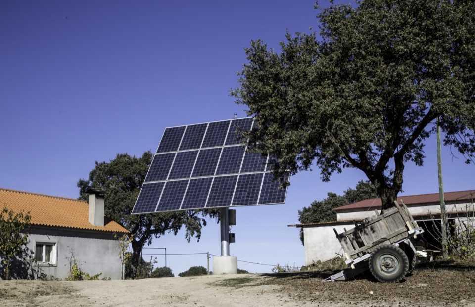 Portugal - 2.250 Instalaciones de 3.65 Kwp - 8.21 MWp