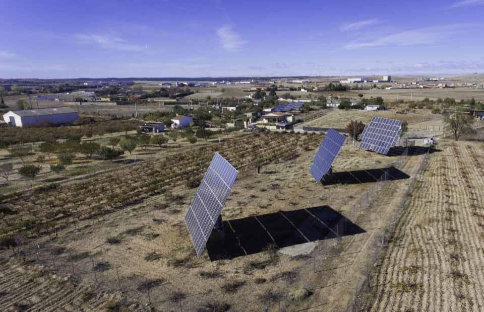 Zamora - 40 kWp