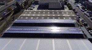 Valladolid 152 kWp