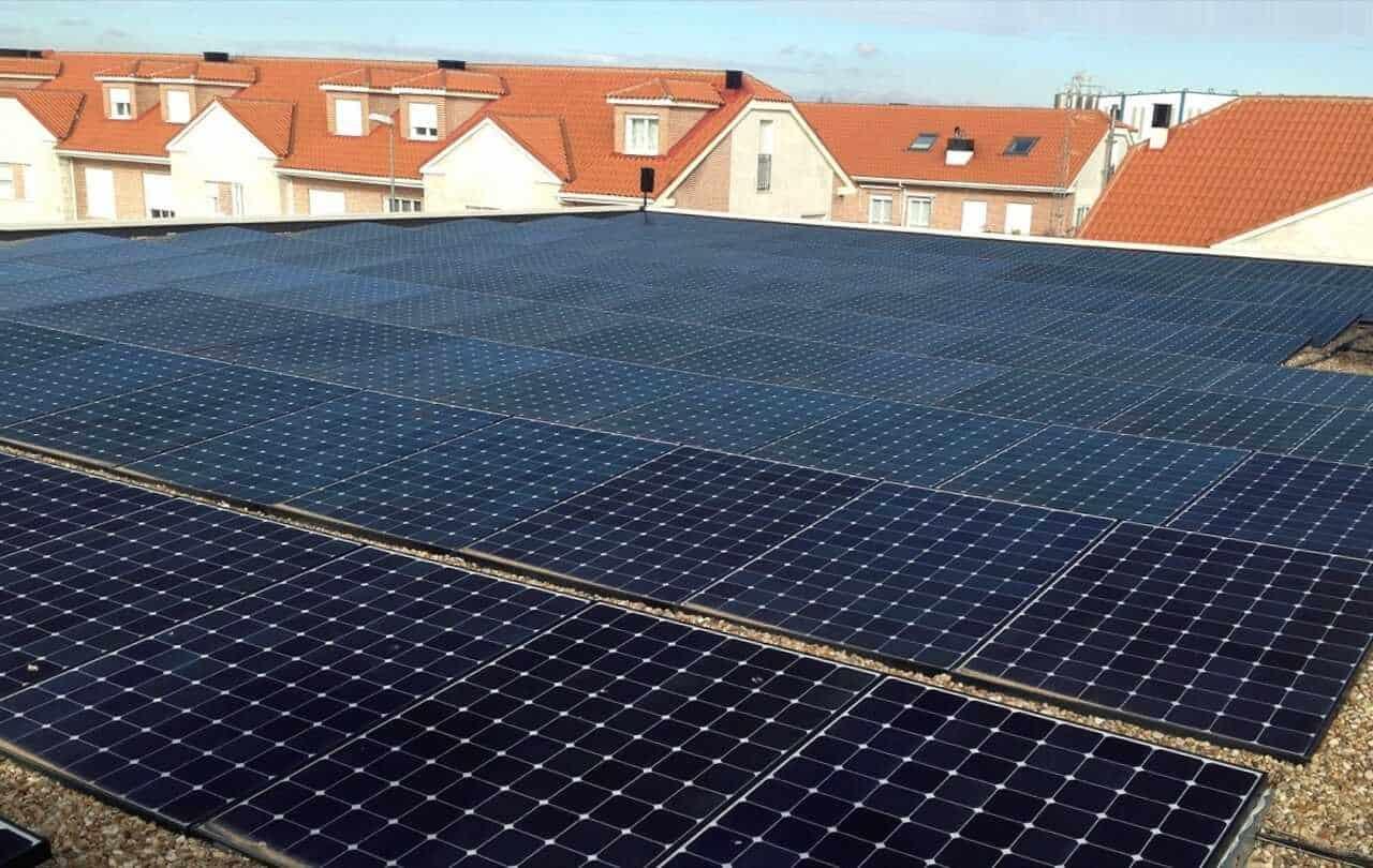 Energía solar de Autoconsumo Residencial
