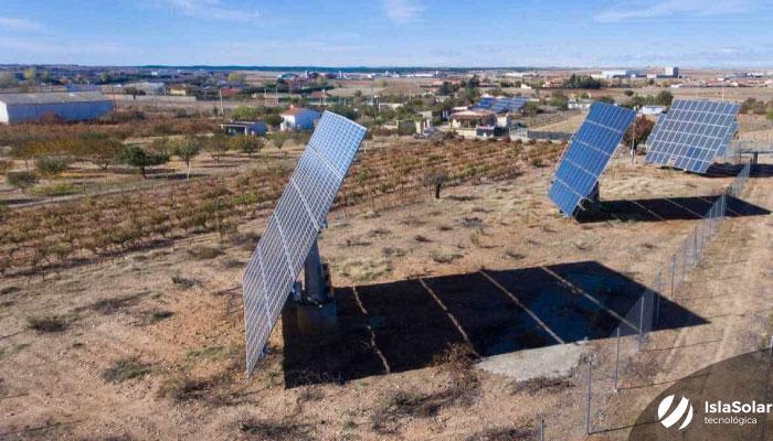 Zamora – 40 kWp