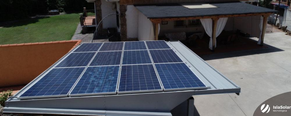 Autoconsumo Solar Ciempozuelos