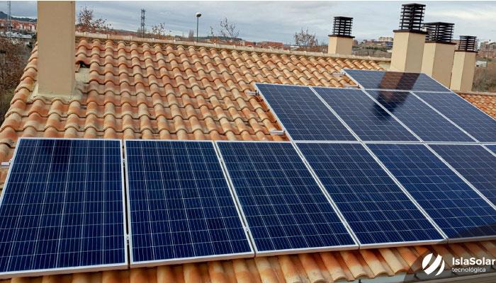 Autoconsumo Solar Valladolid