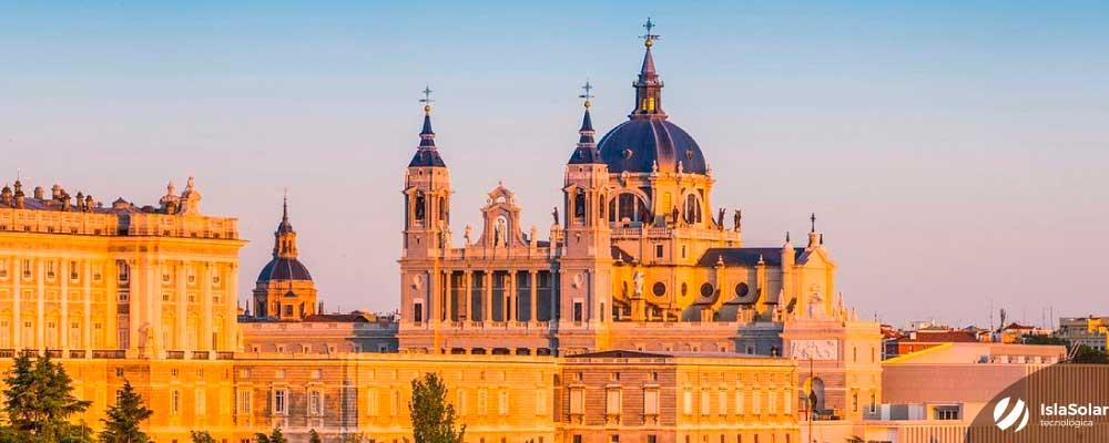 Instalar Placas Solares Madrid