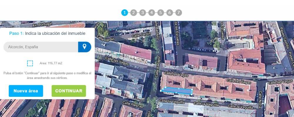 Placas Solares Alcorcón