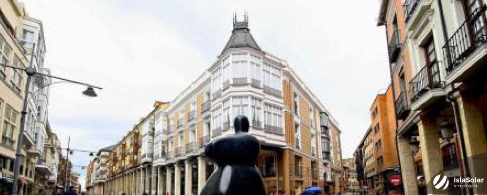 Placas Solares Palencia