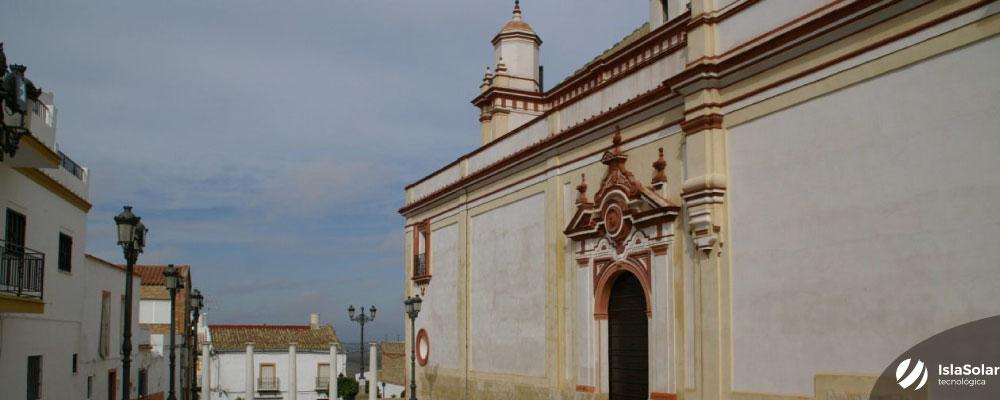 Fotovoltaica Cabezas de San Juan