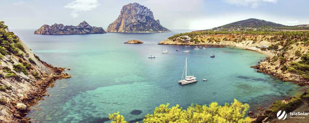 Placas Solares Ibiza