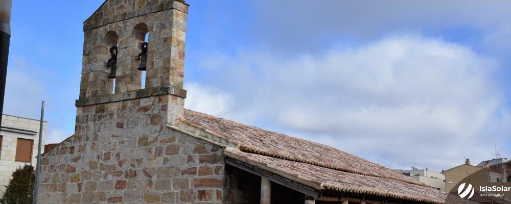 Fotovoltaica Carbajosa de la Sagrada