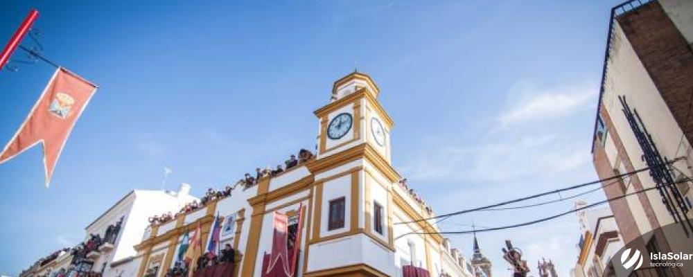 Autoconsumo La Puebla del Río