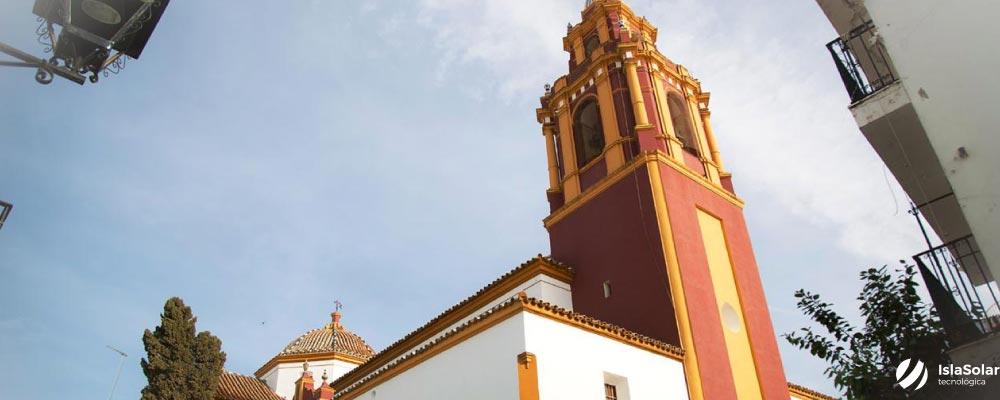 Placas Solares Los Palacios y Villafranca