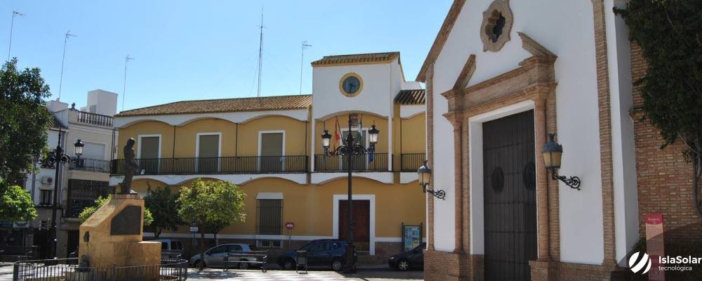 Placas Solares Mairena del Alcor