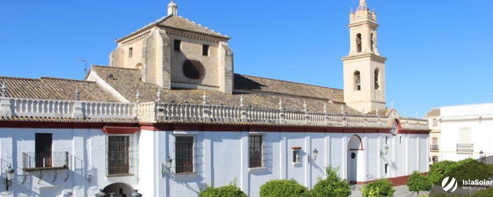 Fotovoltaica Olivares