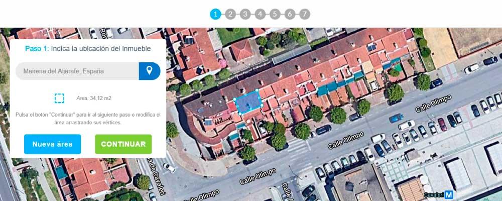 Fotovoltaica Mairena del Aljarafe