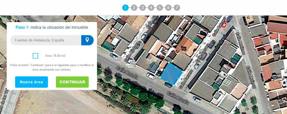 Fotovoltaica Fuentes de Andalucía