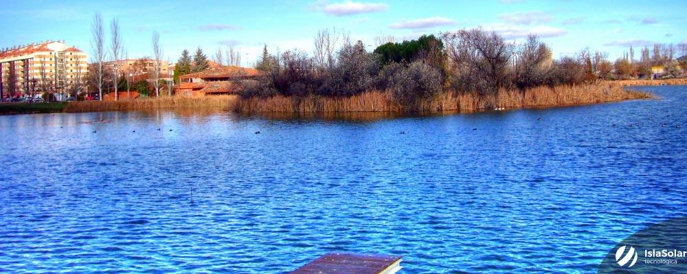 Placas Solares Laguna de Duero