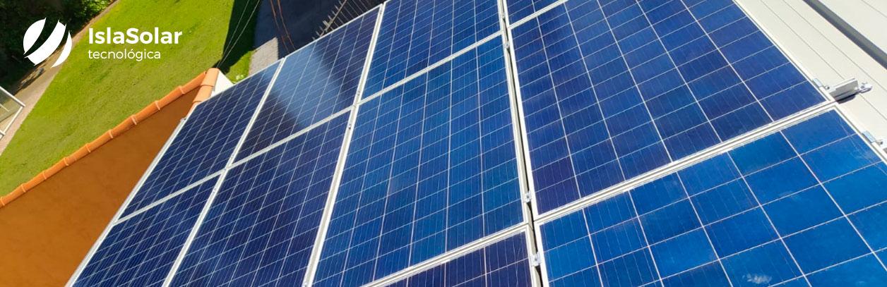 Instalar placas solares en Valencia