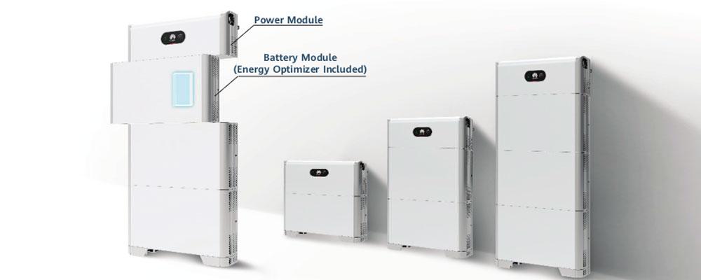Añadir baterías a las placas Solares