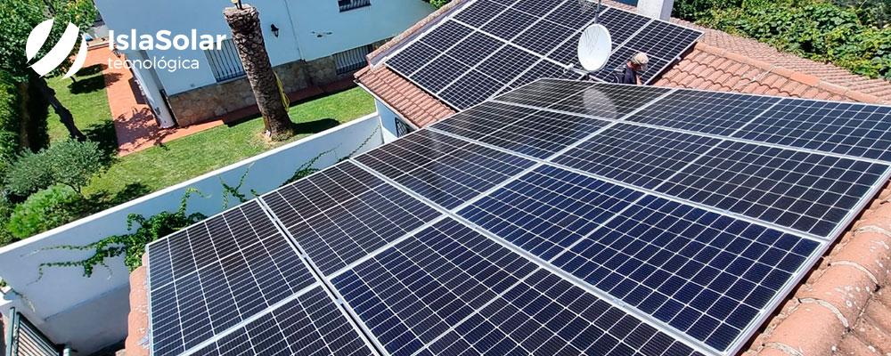 Añadir Baterías Solares a tu Instalación fotovoltaica