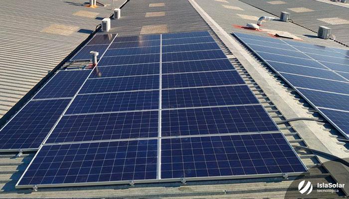 Paneles Solares Empresa Madrid Villaverde